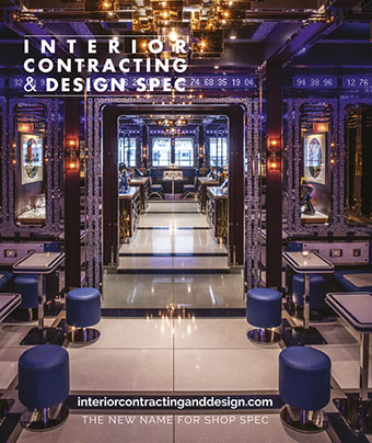 Interior Contracting and Design Spec Online Cover
